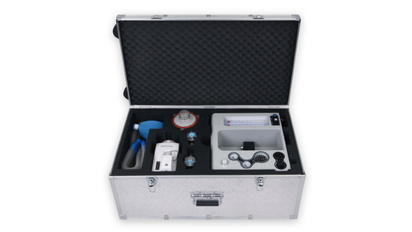 KeeboVet Veterinary RE 902V Anesthesia System