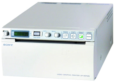 Sony UP-897MD Ultrasound Video Printer | KeeboVet