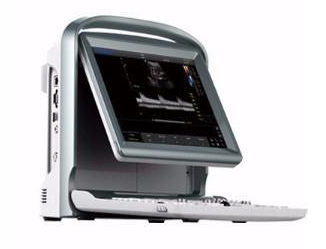 Chison Color Doppler Chison ECO5Vet Refurbished