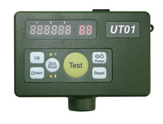 UT01 Backfat Test Vet Instrument