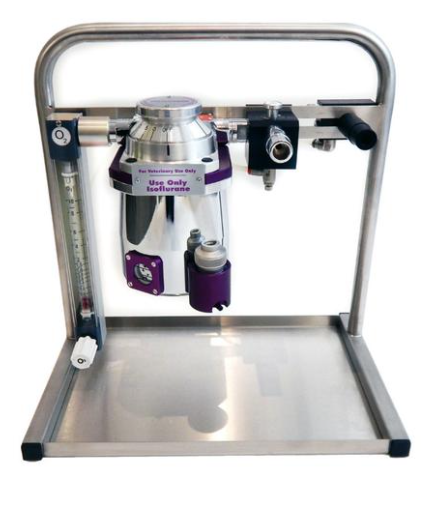 KAN-7700Vet Table Top Anesthesia Machine On Sale