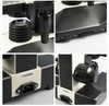 Veterinary Animal Microscope Features