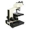 Sliding Wide Field Binocular Microscope