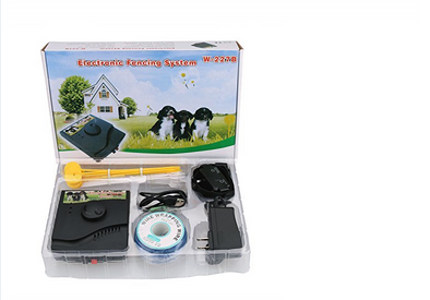 Electric Fencing System