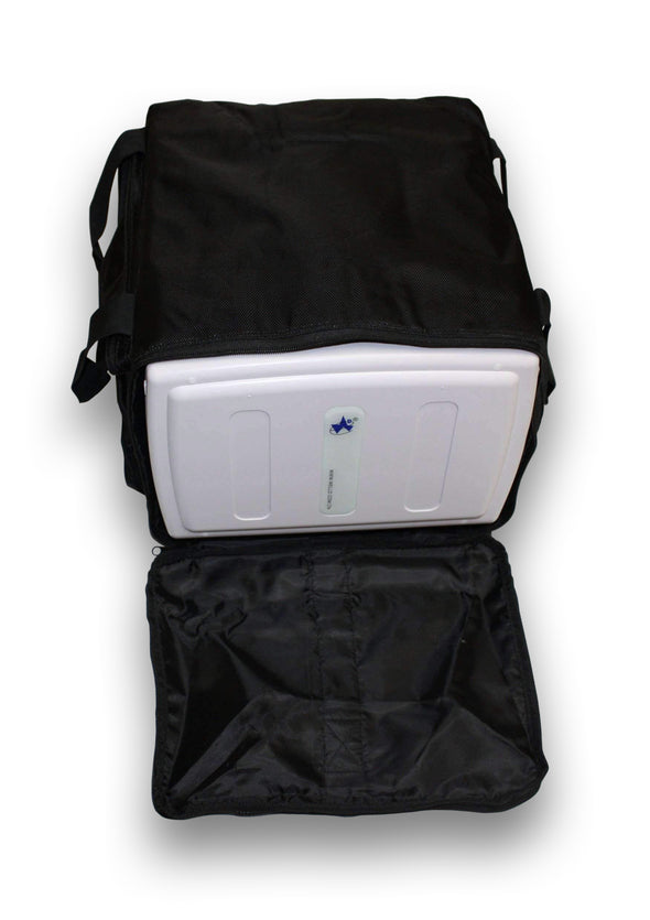 Veterinary Universal Ultrasound Carrying Bag | KeeboVet