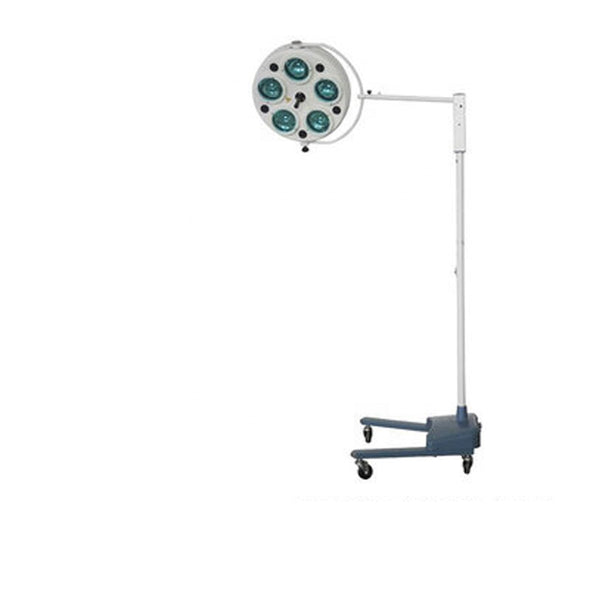 Floor Standing LED Shadowless Operating Lamp