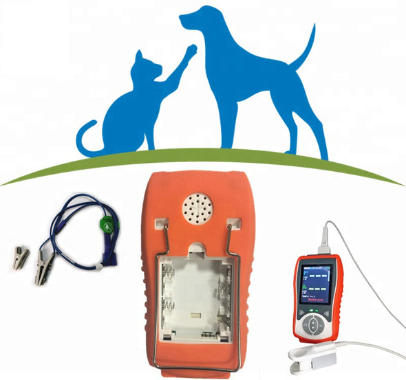 Animal Sensor Handheld Pulse Machine