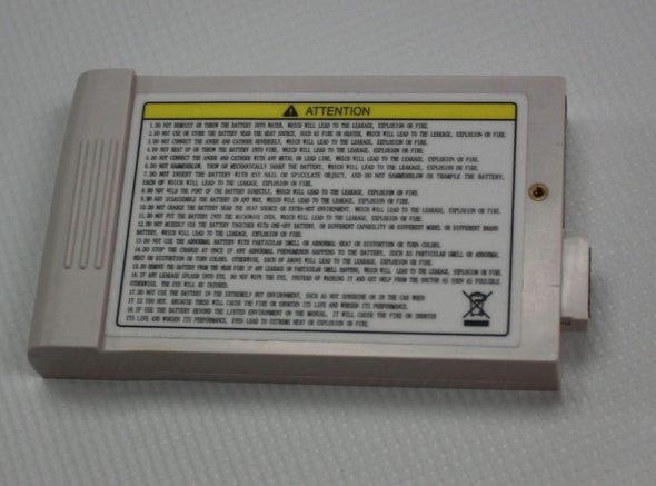 Lithium Battery for KX5000 Ultrasounds