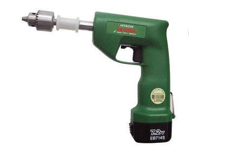 Bone Drill 7.2V - VET EQUIPMENT