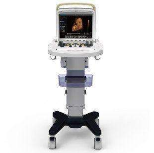 Chison Q5Vet Demo Color Doppler Ultrasound | KeeboVet