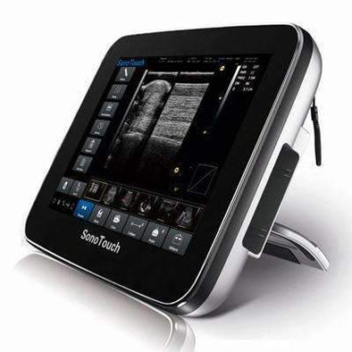 Chison Sonotouch 10Vet Handheld Touchscreen Ultrasound