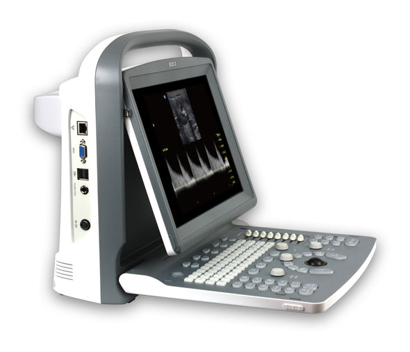 Chison ECO2Vet Ultrasound Machine