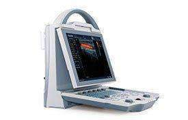DCU-12 Vet Demo Model ,Color doppler ,KeeboMed, KeeboVet Veterinary Ultrasound Equipment