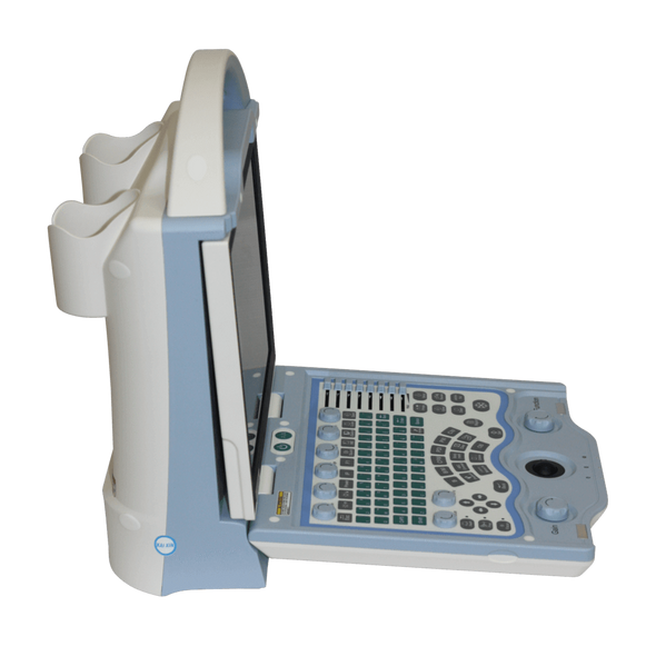 DCU-12Vet Color Doppler Ultrasound Machine For Veterinary