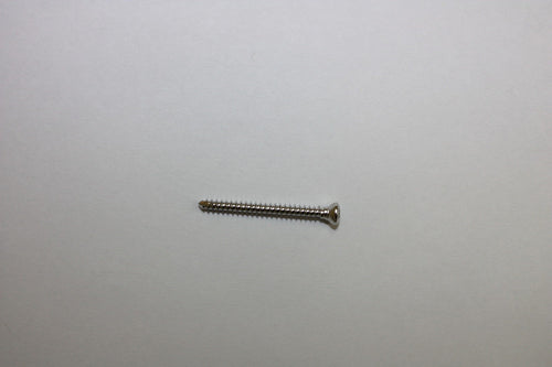Keebomed Screws Orthopedic Bone Screws 2.7mm Self Tapping Hex Head