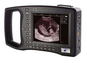Demo Model WED-2000AV Handheld Ultrasound for Veterinary