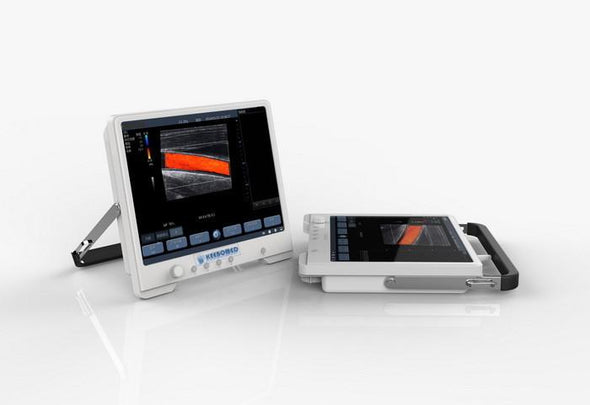 Versatile KeeboTouch 30V Touchscreen Ultrasound For Veterinary