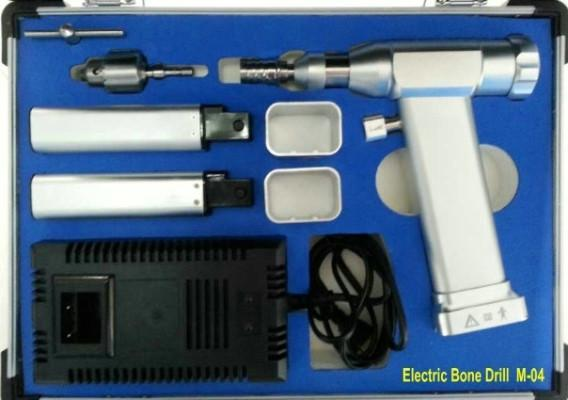 KeeboVet Veterinary Ultrasound Equipment Drills and saw Electric Bone Drill M-04