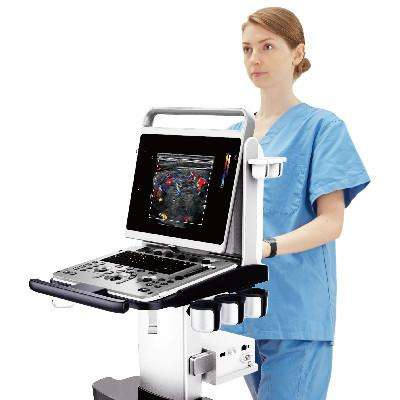 Chison EBit50 VET, Portable Ultrasounds, KeeboVet Veterinary Ultrasound Equipment, KeeboVet Veterinary Ultrasound Equipment