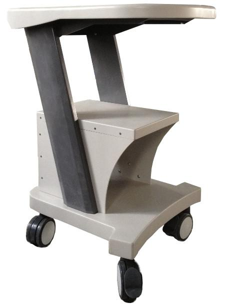 KM-2 Universal Ultrasound Trolley - Deals on Veterinary Ultrasounds  - 3
