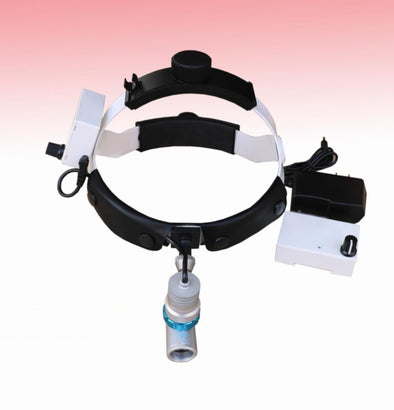 Wireless Led Veterinary Headlamp
