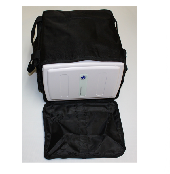 Universal Portable Ultrasound Carrying Bag - Deals on Veterinary Ultrasounds  - 1