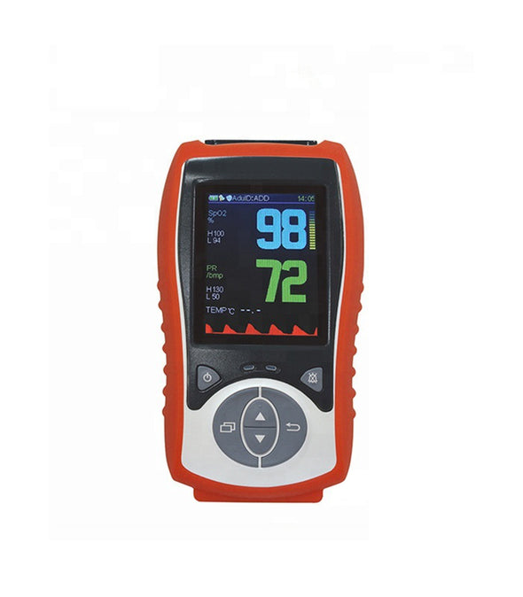 Animal Sensor Pulse Oximeter