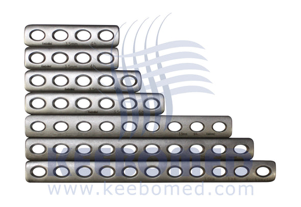 Keebomed Orthopedic Systems Starter Orthopedic System 2.7mm/3.5mm