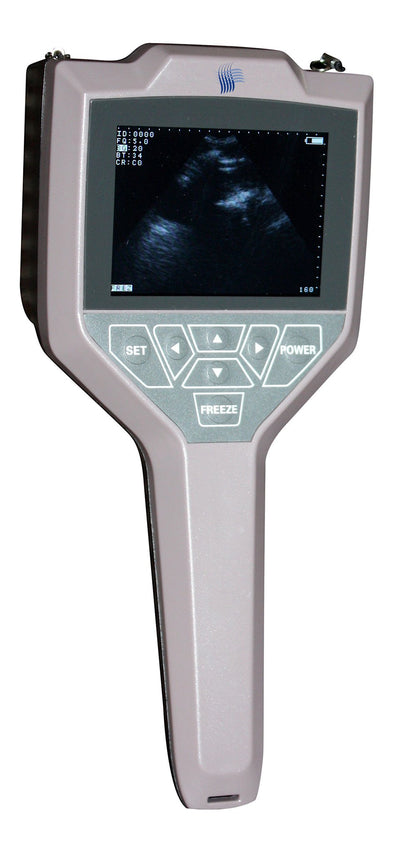OviSonoSui 30Vet Handheld Animal Ultrasound