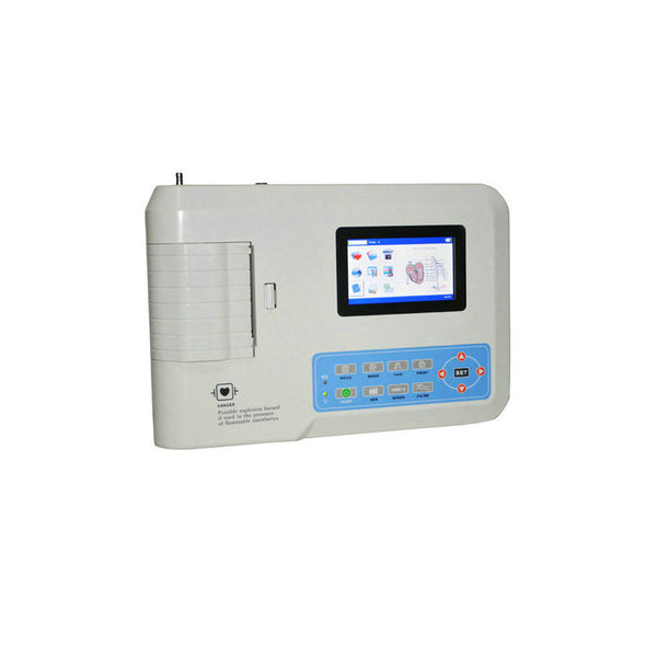 Pet Small 3-Channel ECG