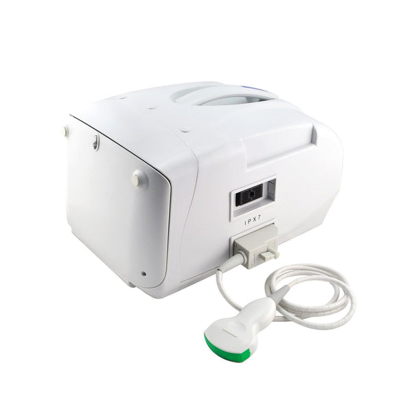 Portable vet used ultrasound scanner & animals ultrasound machine+Linear probe