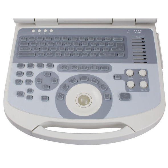 DHL Sale Daptop Digital Prenatal Ultrasound Scanner +Convex probe+Lilon +3D 190891914842