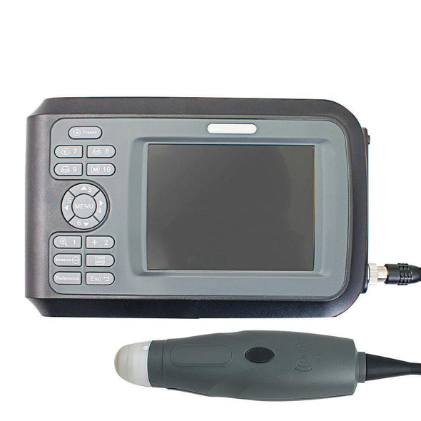Handheld Veterinary WristScan Ultrasound Scanner Machine With Probe Animal Pet