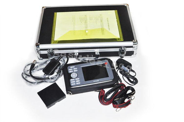 Veterinary vet Portable Digital Palm Ultrasound Scanner Machine 3.5 Covex Animal 190891305244