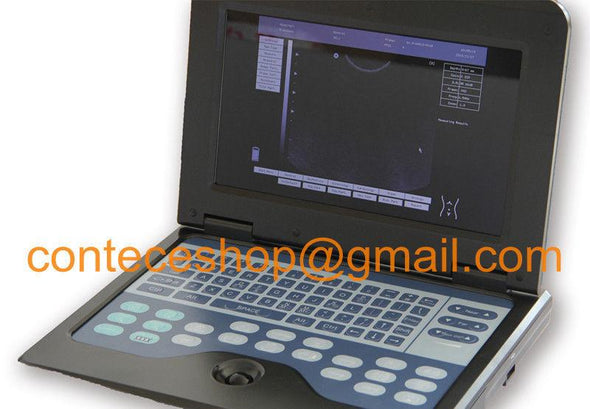 VET Veterinary laptop Ultrasound Scanner Machine for Cat/dog/animal Micro-convex 658126923446