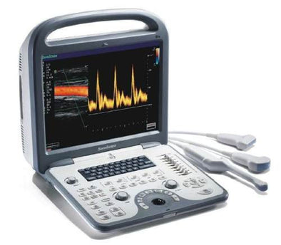 SonoScape Color doppler SonoScape S6V / Call For Price