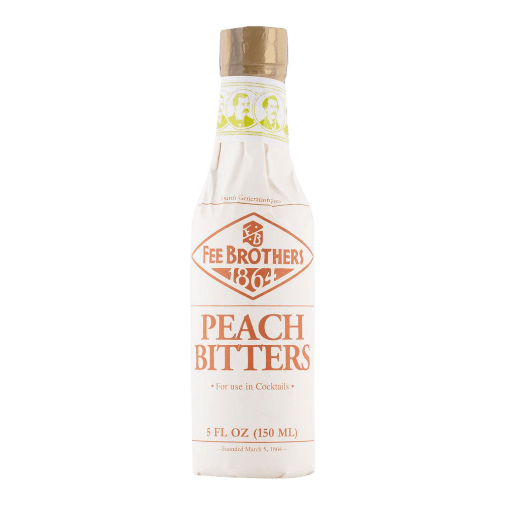 Fee Brothers Peach Bitters - 15cl - URBN DRNK Store