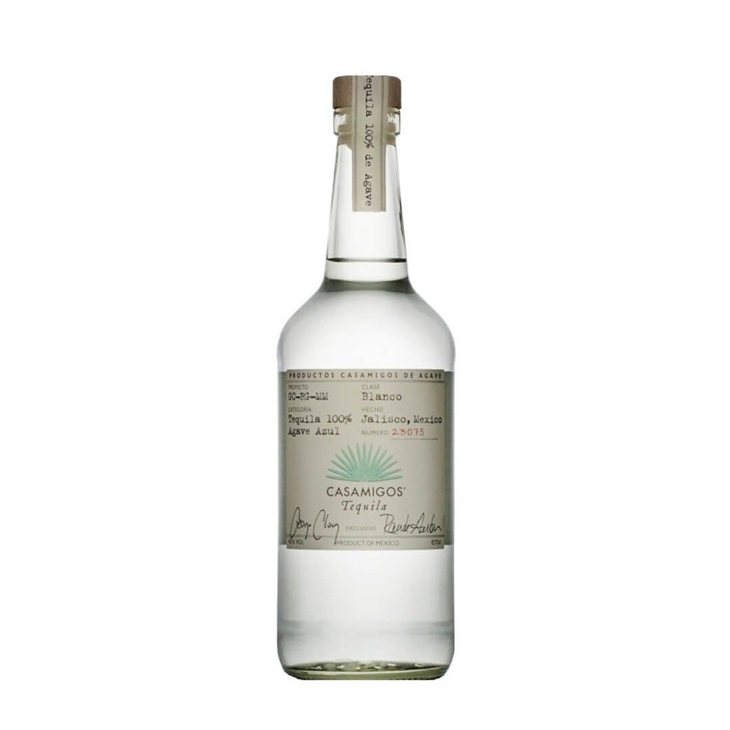 Casamigos Tequila Blanco - 70cl - URBN DRNK
