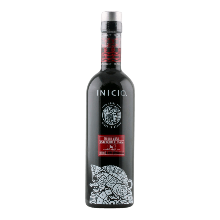 INICIO Tequila Anejo - 37.5cl - URBN DRNK