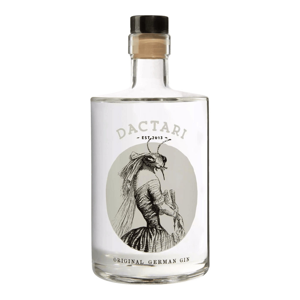 Dactari Original German Gin - 50cl