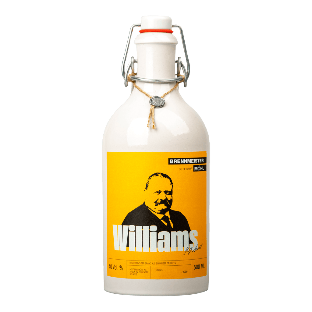 Brennmeister Möhl Williams - 50cl - URBN DRNK Store