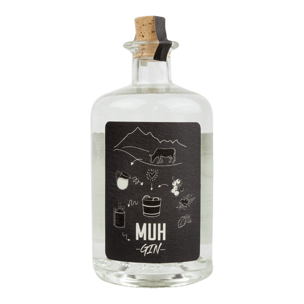 Muh Gin - 50cl - URBN DRNK