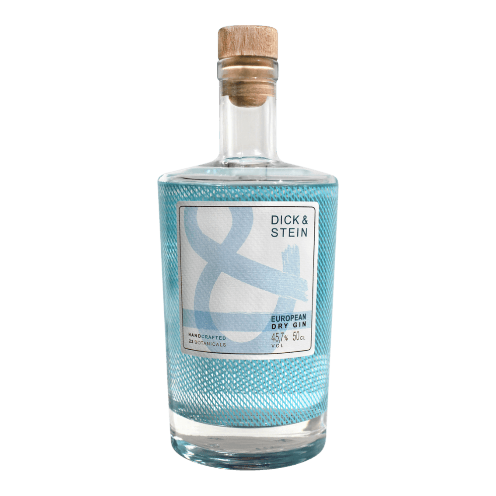 Dick & Stein Gin - 50cl - URBN DRNK