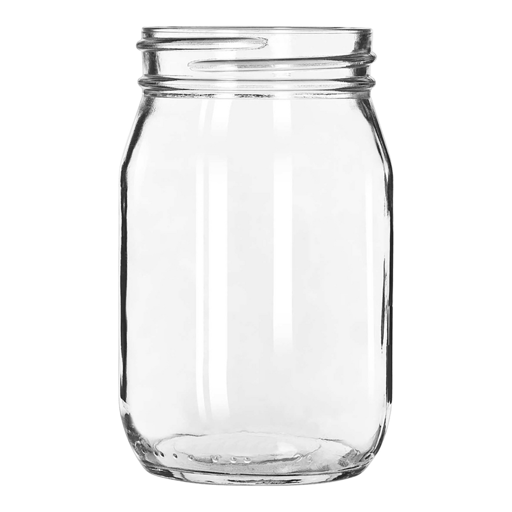 Libbey Drinking Jar - 48cl - URBN DRNK Store