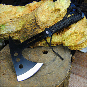 Outdoor  Survival Tactical Axe