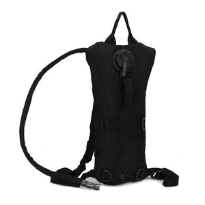 3L Water Bag Military Tactical Hydration Backpack Outdoor  Water Bladder Bag