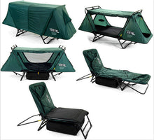Load image into Gallery viewer, Outdoor Military Camping Tent Cot