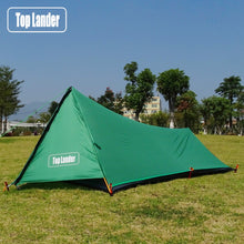 Load image into Gallery viewer, Hiking Mountain Backpacking Waterproof Single Bivvy Tent