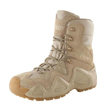 Load image into Gallery viewer, Military Tactical Survival Boots