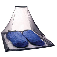 Load image into Gallery viewer, Portable Mosquito Net Outdoor Travel Tent Mosquito Net Camping Hiking Tent